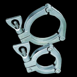 3-PCS Heavy Duty Clamps